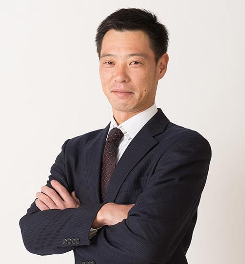 株式会社植木屋松正 代表取締役 松倉公亮